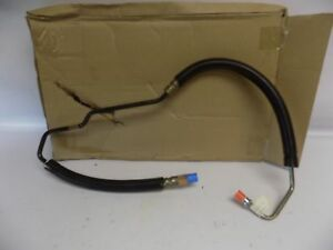 New Oem 2003 2004 Ford Mustang Power Steering Pressure Hose Line 3r3z3a719bb