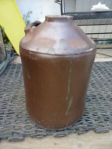 Vintage Water Beverage Crock Denver Pickup Only