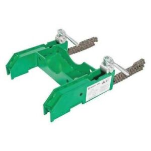 Greenlee Chain Mount Tugger Base