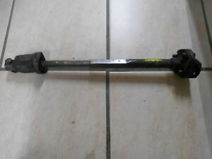 1984 1994 Chevy Truck Suburban Blazer Steering Intermediate Shaft With Rag Joint