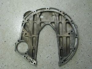 Original Mopar Hemi Transmission Adapter Plate 1612344