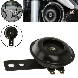 12v Waterproof Loud 105db Universal Motorcycle Car Electric Bike Atvs Horn In Us