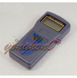 New 1pc Dt 2857 Digital Tachometer Laser Type Photo Contact 2 5 99 999rpm