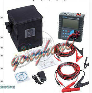 Intelligent Equipotential Tester Is Low Dc Resistance Tester 30 0k Etcr37