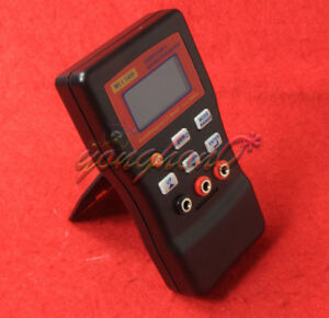 Autoranging Lc Meter 0 001uh To 100h 0 01pf To 100mf 1 Accuracy 5 digit New