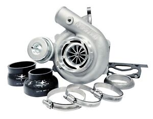 Precision Turbo 11910 Bolt on Turbo For Ford Mustang Ecoboost 2 3l 520hp Kit