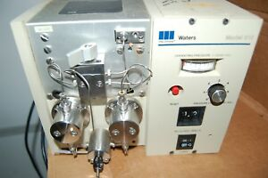 Waters Millipore 510 Hplc Pump Solvent Delivery Lab Science Module