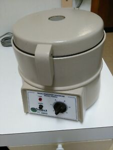 Select Medical Micro Hematocrit Centrifuge Used Good Condition