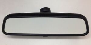 1999 2004 Porsche 996 911 Rear View Rearview Mirror Convertible P6004