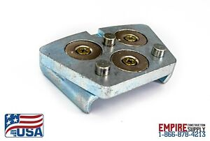 Magnetic Traps Floor Grinder Convert You Machine To Use Anyone s Fits Htc Ez