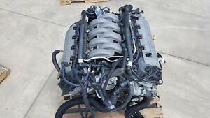 2015 Ford Mustang 5 0 Coyote Engine 32v Dohc Complete Gen 2 2015 2017