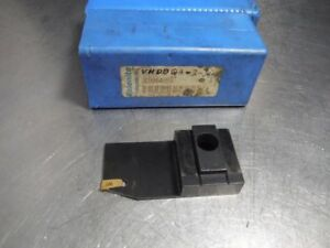 Valenite Cut Off Tool Holder Vhddga 3 38r loc2372