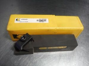 Kennametal Indexable Lathe Tool Holder 1 25 X1 25 Shank Nsr 205d loc2365