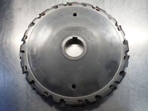 Mccrosky 15 Indexable Slot Milling Cutter Dia15 x1 375x2 500 loc2344