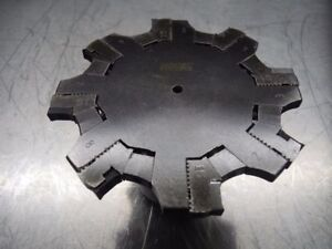 Sandvik Varilock 4 Indexable Slot Milling Cutter R331 32 101v50cm loc2288a