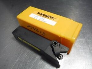 Kennametal Indexable Lathe Tool Holder 1 X 1 Shank Dtfnl 165c loc2367