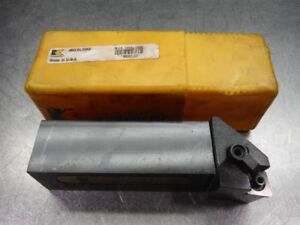 Kennametal Indexable Lathe Tool Holder Mclnl 245d loc2308a