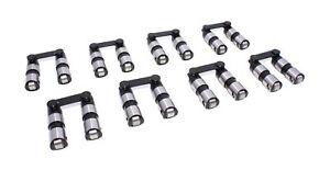 Comp Cams Retro fit Hydraulic Roller Lifter Set For Chrysler 383 440
