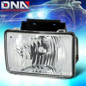 For 2004 2012 Chevy Colorado gmc Canyon Oe Front Driving Fog Light lamp 1pc L r