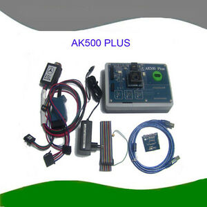 Ak500 Plus Auto Programmer For Mercedes Benz Directly Read For Benz Eeprom Das
