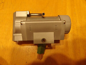 Cerec 3 Or In lab Mill Right Side Motor Inllab Gearhead