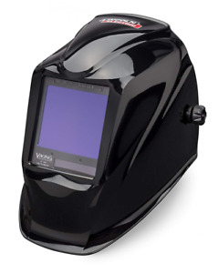 Lincoln Electric Viking 3350 Zombie Welding Helmet With 4c Lens Technology