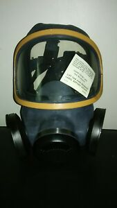 New Ultra twin 471329 Respirator Facepiece large see Pics