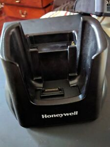 Honeywell Dolphin 6500 Homebase With Usb Cable But No Power Cord