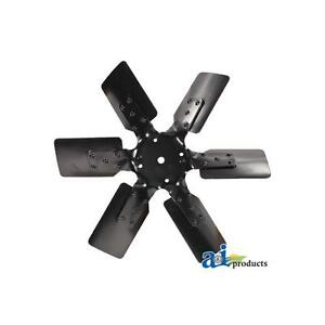 Nca8600b 6 blade Radiator Fan For Ford Tractor 600 800 900 2000 4000 1964