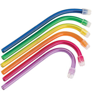 Up Tp 1400 Dental Saliva Ejectors Ejector Optional Color Made In Italy