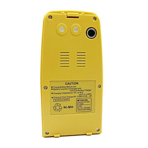 New Topcon Bt 52qa Total Station Battery For Gts gpt Series Surveying Bt 52q