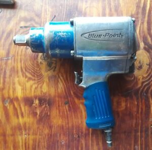 Snap On Blue Point 3 4 Drive Heavy Duty Air Impact Wrench At775