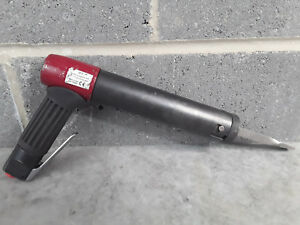 Ipt Stokker Air Pneumatic Chisel Hardly Used Excellent Condition