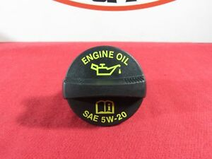 Dodge Ram Chrysler Jeep 5w20 Engine Oil Filler Cap New Oem Mopar