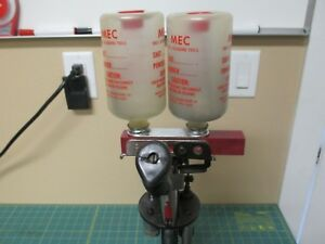 RELOADING TOOLS * RELOADING PRESS * MEC * 600 JR * SHOTSHELL * 12 GAGE