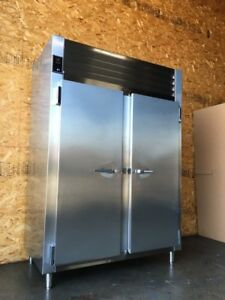 Traulsen 2 door Reach in Solid Swing Door Freezer Limited Time Sale