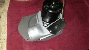 Restored Interior Rear Window Defrost Blower 70 71 72 73 74 Cuda challenger