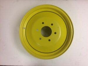John Deere 950 1050 Front Wheel Replaces Ch13187 Mfwd Tractors