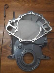 460 Ford Timing Chain Cover With Dipstick New