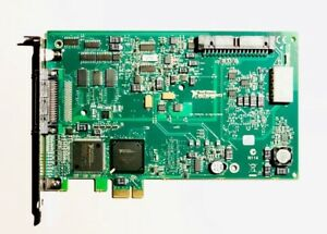 National Instruments Ni Pcie 6321 Data Acquisition Card Daq