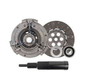 Clutch Kit Massey Ferguson Mf 165 175 235 245 255 265 285 Tractor 2 Stage Clutch