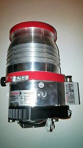 Pfeiffer Vacuum Hipace 300 Iso k Dn100 Inlet Pm P04 962 260 L s 60000 1 min 1khz