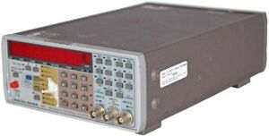 Racal dana 1992 Industrial Benchtop Nanosecond Universal Counter Timer Unit