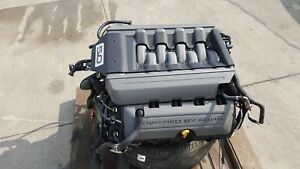 2015 Ford Mustang 5 0 Coyote Engine 32v Dohc Complete Gen 2 2015 2016 2017