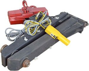 Coffing Emw 500 b 10fpm 500lb Electric Wire Rope Hoist mim Lifting Arm Parts