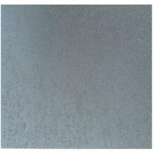M d Building Products 57851 3 feet By 28 Ga Galvanized Steel Sheet Construction