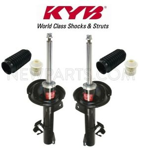 For Mazda 3 5 Front Strut Assemblies Sleeves Suspension Kit Kyb Excel G