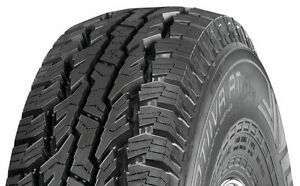2 New Lt 285 70r17 Nokian Rotiiva At Plus Tires 70 17 2857017 8 Ply A T R17 70r
