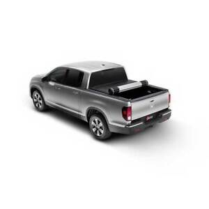 Bak Revolver X2 Tonneau Cover For Honda Ridgeline 5 4 Bed 2017 2018