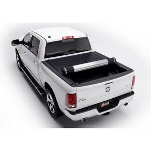 Bak Revolver X2 Tonneau Cover For Ram 1500 5 7 Bed W Rambox 2009 2018